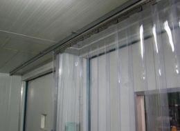 Двери для холодильной камеры