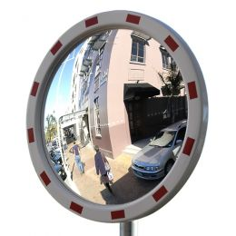 выпуклое сферическое зеркало