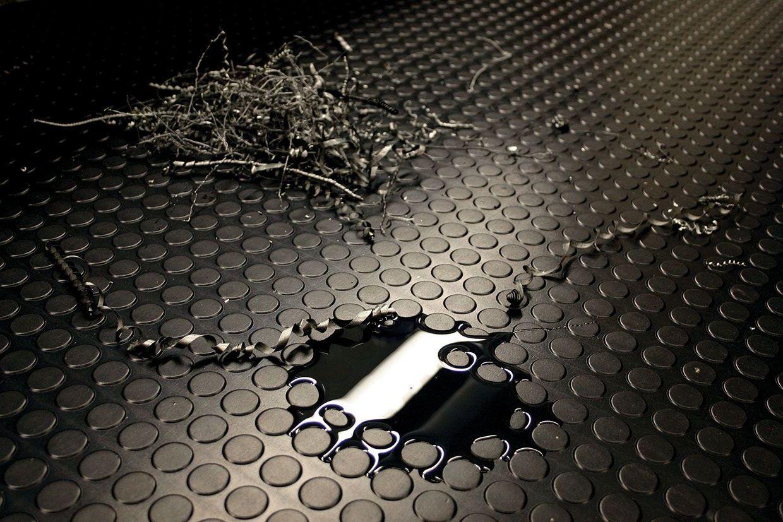 модульное резиновое покрытие для гаража